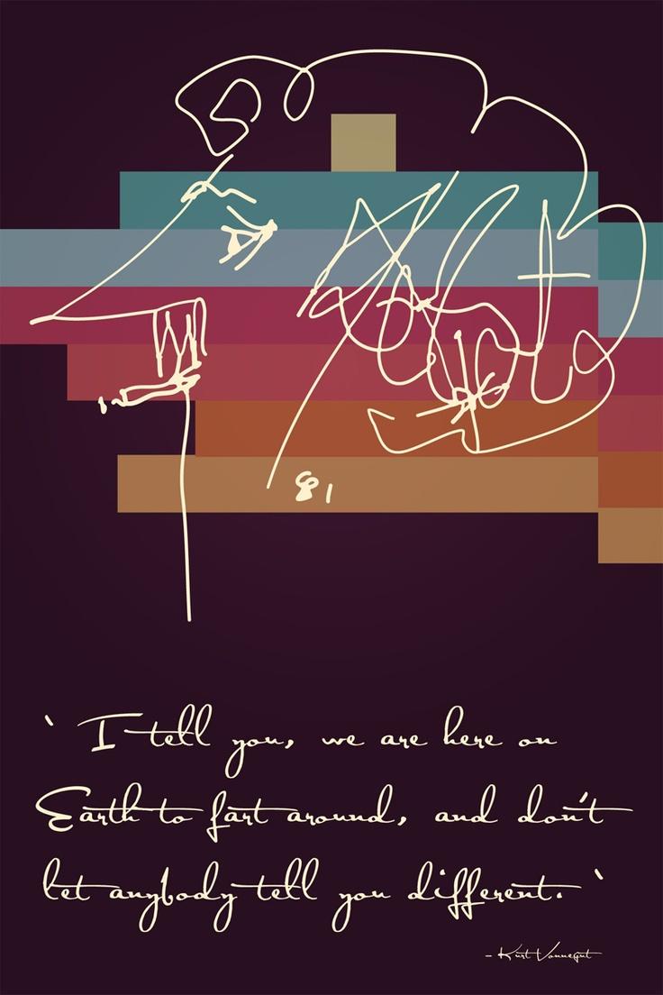 Jack Kevorkian Quotes 26 Best Kurt Vonnegut Images On Pinterest  Kurt Vonnegut Kurt