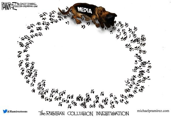 What Else Can You Expect From the MAINSTREAM MEDIA!