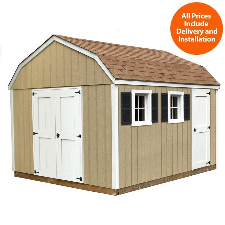 Home Depot Design Your Own Shed
