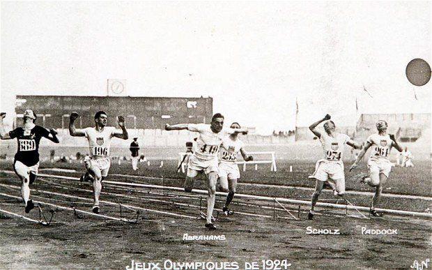 Revivez les Jeux Olympiques de Paris 1924. Épisode 1 : le 100m d'Harold Abraham