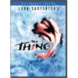 The Thing (Collector's Edition) (DVD)By Kurt Russell