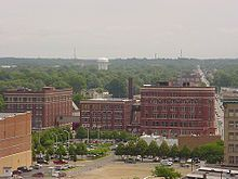 Terre Haute, Indiana - Wikipedia, the free encyclopedia; Clabber Girl complex