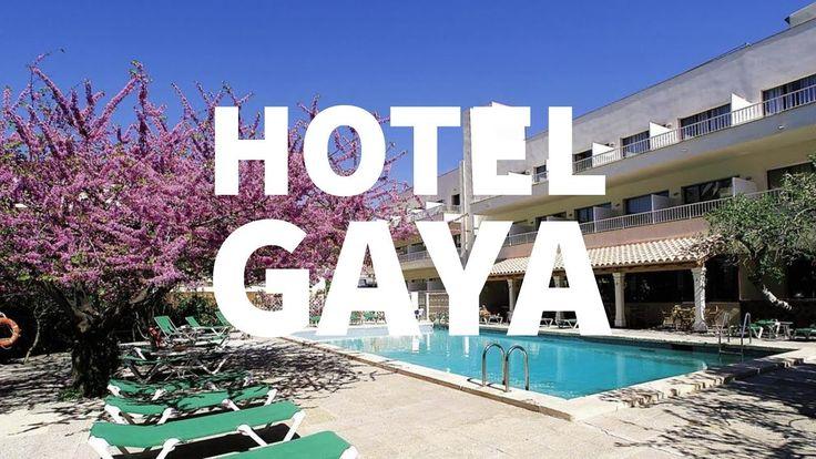 Hotel Gaya en Paguera, Mallorca, España. Las mejores imágenes de Hotel G...