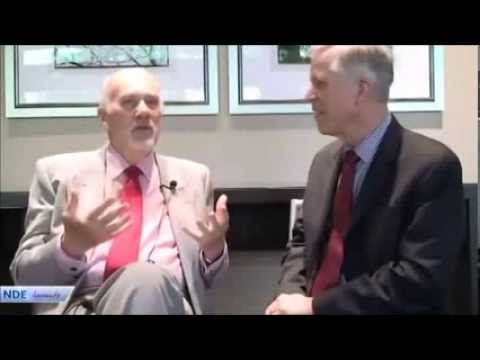 Famous CARDIAC SURGEON gives PROOF of LIFE AFTER DEATH - YouTube