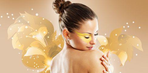 Světelná terapie Bioptron - Krása & Wellness