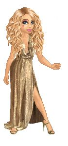 The new outfit&hairstyle available on goSupermodel tomorrow - 19.12.2013.