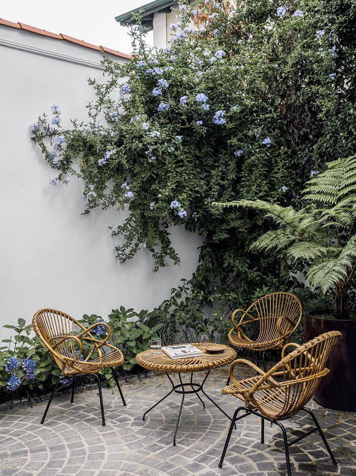La casa di Gilles & Boissier a Biarritz © Réalisation Thibaut Mathieu / Ph …