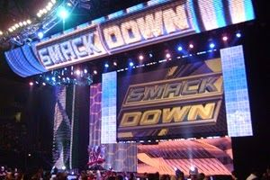 Watch WWE Friday Night Smackdown 12th September 2014