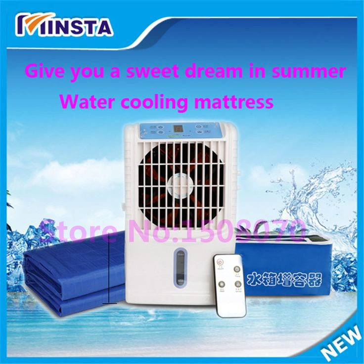 212.44$  Buy now - http://alit34.worldwells.pw/go.php?t=32668096680 - 2017 new products on market- only 6W air conditioner cooling mattress