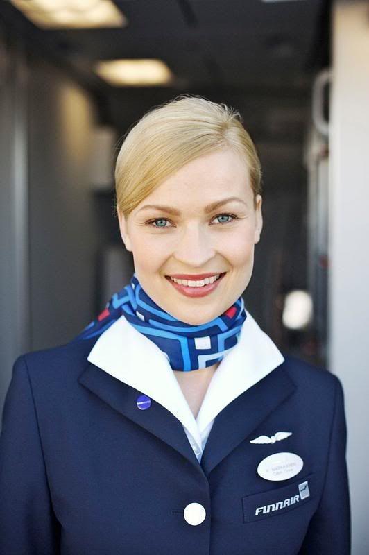 Finnair, Finland