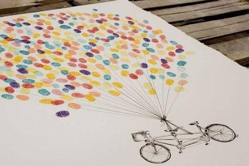 Нетрадиционные техники рисования - Сайт nechaeva2002!