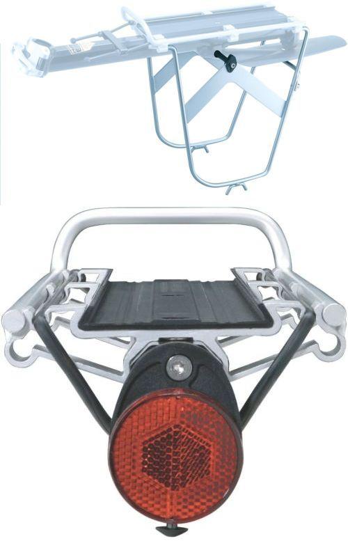 Carrier and Pannier Racks 177836: Topeak Mtx Beam Rack E Type Seatpost Rear Bike Rack -> BUY IT NOW ONLY: $51.19 on eBay!