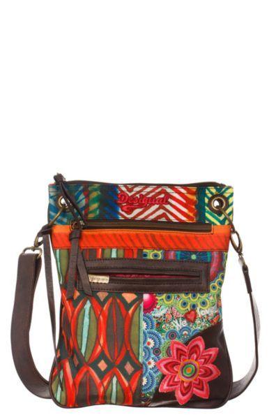 Desigual Bando Seduccio Bag