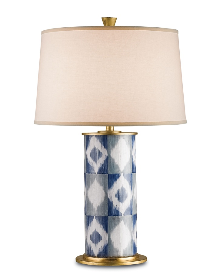 NEW Patterson Table Lamp