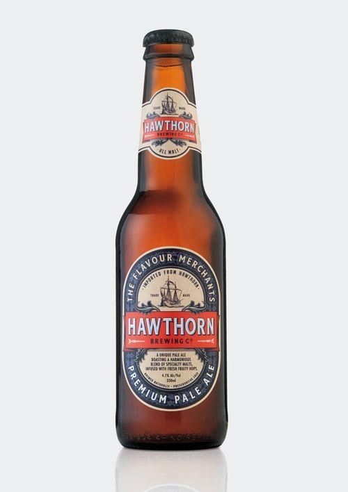 Hawthorne American Beer