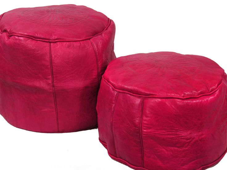 Ping leather seats from Morocco http://www.etnobazar.pl/shop/etnoswiat/profile/search/ca:pufy