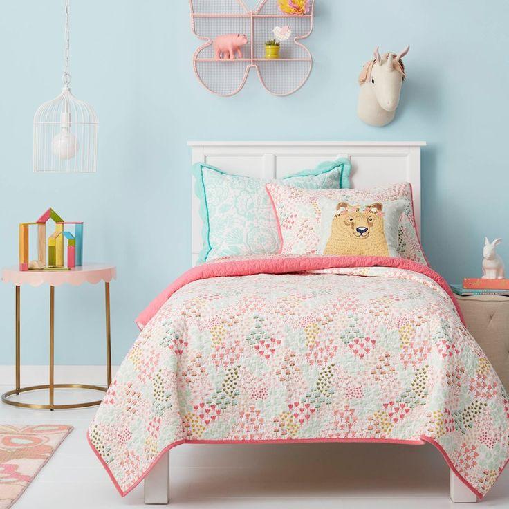 bed linen target