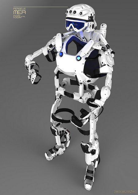 17 Best Images About Exoskeleton On Pinterest Technology