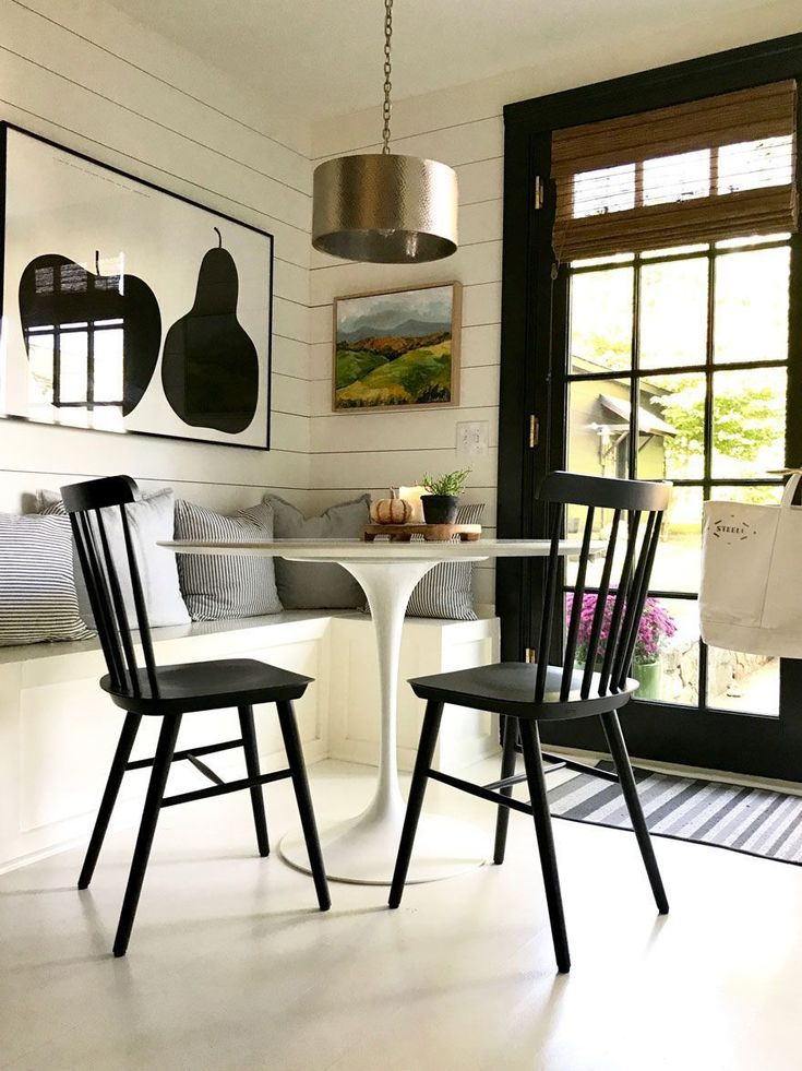 85 Best Dining Room Decorating Ideas And Pictures 2018 Farmhouse Kitchen Wall Decor Dinning