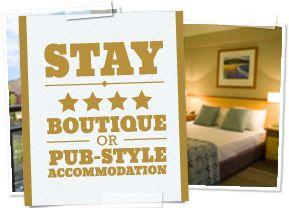 Coogee Bay Hotel, Sydney accommodation