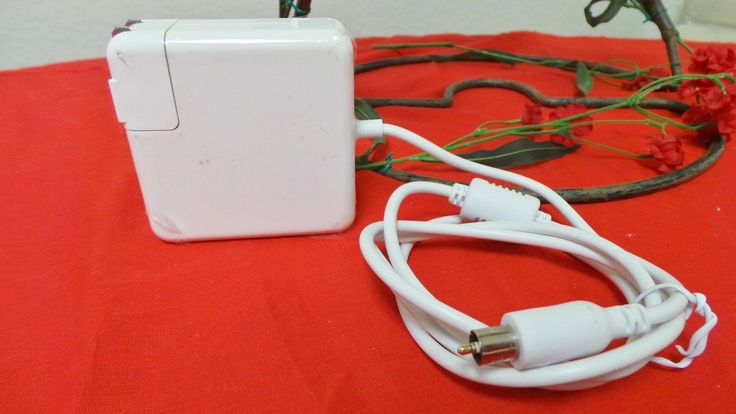 65W Replacement charger power adapter supply Apple Macbook G4 barrel connector