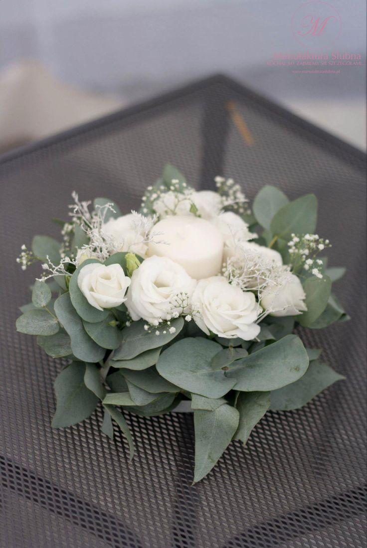 #striuk #slubny #slubne #kwiaty #reed #elegant #wedding #flower #white #palace #manufakturaslubna