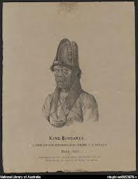 bongaree - named after aboriginal explorer Bungaree