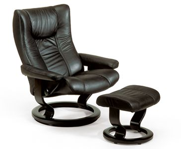 Recliner Chairs | Stressless Wing | Stressless Eagle