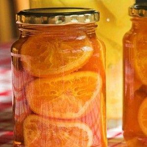 Консервированные лимоны в соли