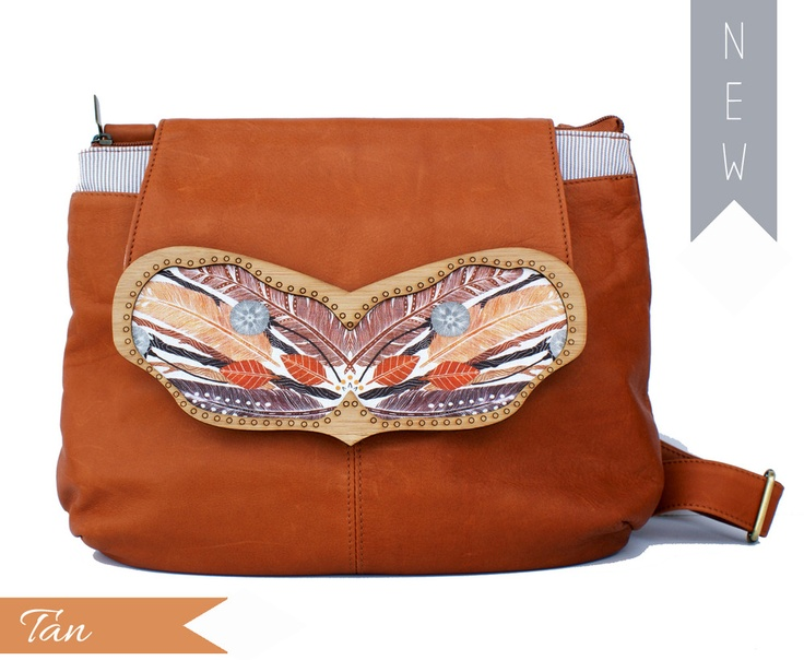 Wendy Satchel/Backpack featuring Nature Bundle by Marisa Redondo