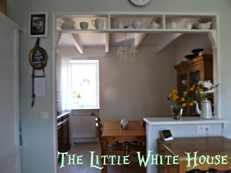 202 best The Little White House The Seaside images on Pinterest