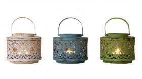 Oriental Lanterns from Red Lilly