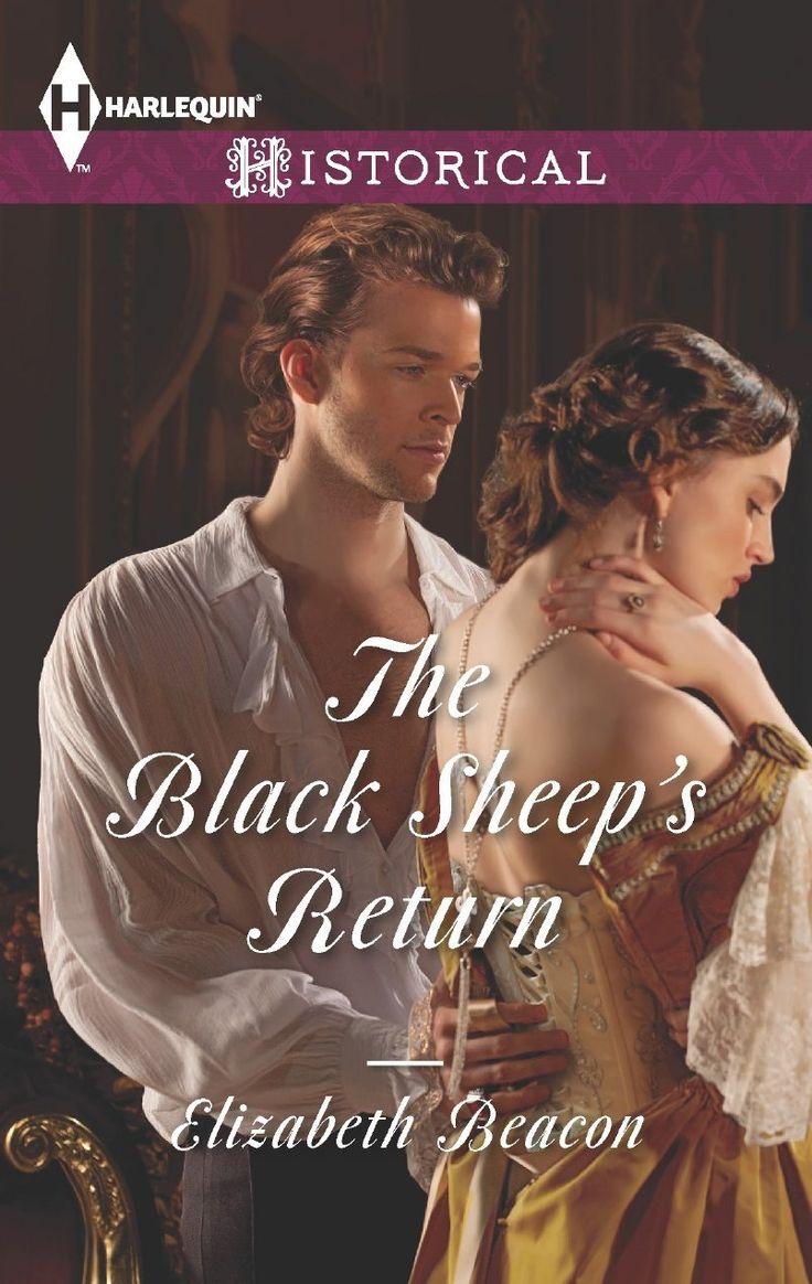 Amazon: The Black Sheep's Return (the Seaborne Trilogy) Ebook: Elizabeth