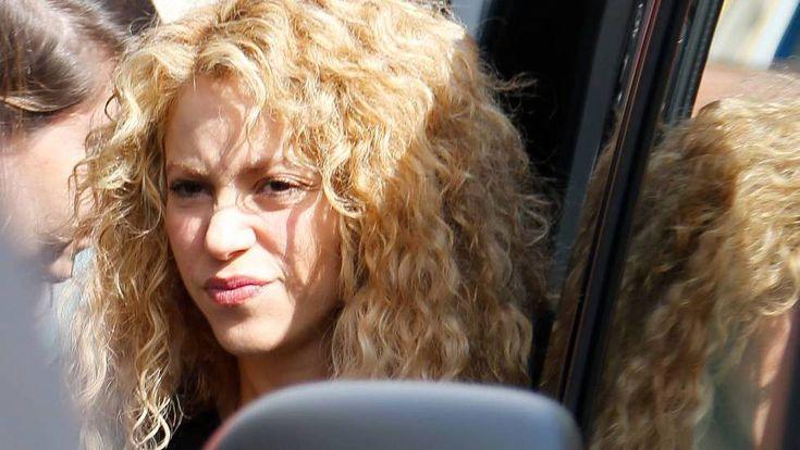 Revientan las redes: Shakira quedó ciega, sorda y muda