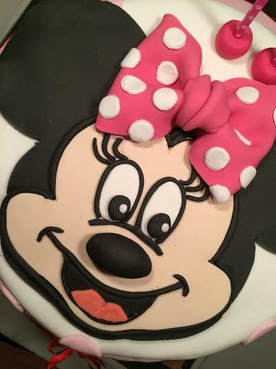 Minie Mouse