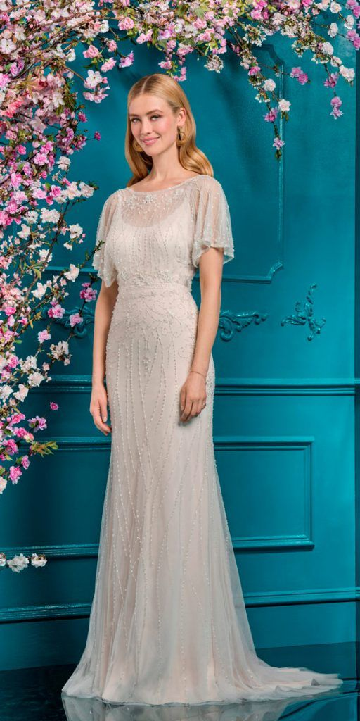 Best 25 1920s wedding dresses ideas on pinterest 20s wedding 15 vintage wedding dresses 1920s you never see junglespirit