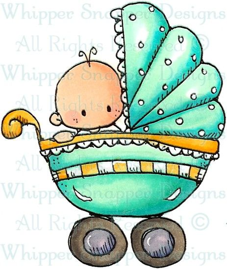 Little Joy - Baby Images - Baby - Rubber Stamps - Shop