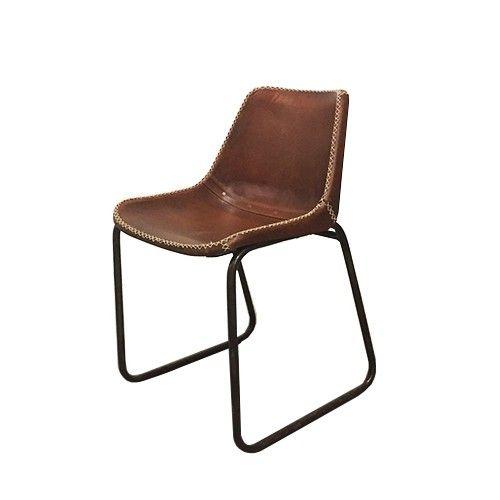 Loods 5 - Kick Industrial chair