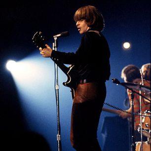 100 Greatest Guitarists: David Fricke's Picks: John Fogerty   Rolling Stone.