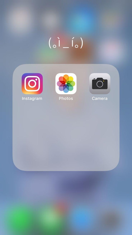 iOS Photos App icon