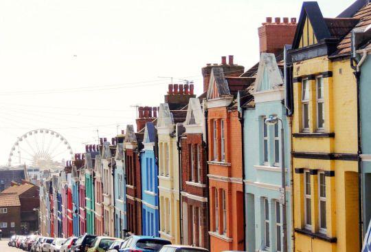 Brighton | England