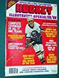 Mike Bossy Islanders Publication
