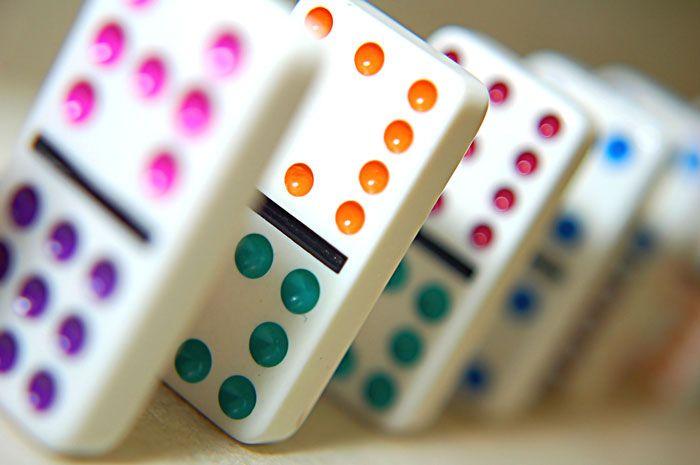 Informasi Tentang Permainan Cara Bermain Dominoqq Online Permainan Kartu Mainan Kartu