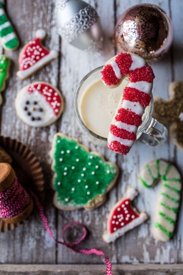 ... Cookies on Pinterest   Spritz cookies, Sugar cookies and Taste of home