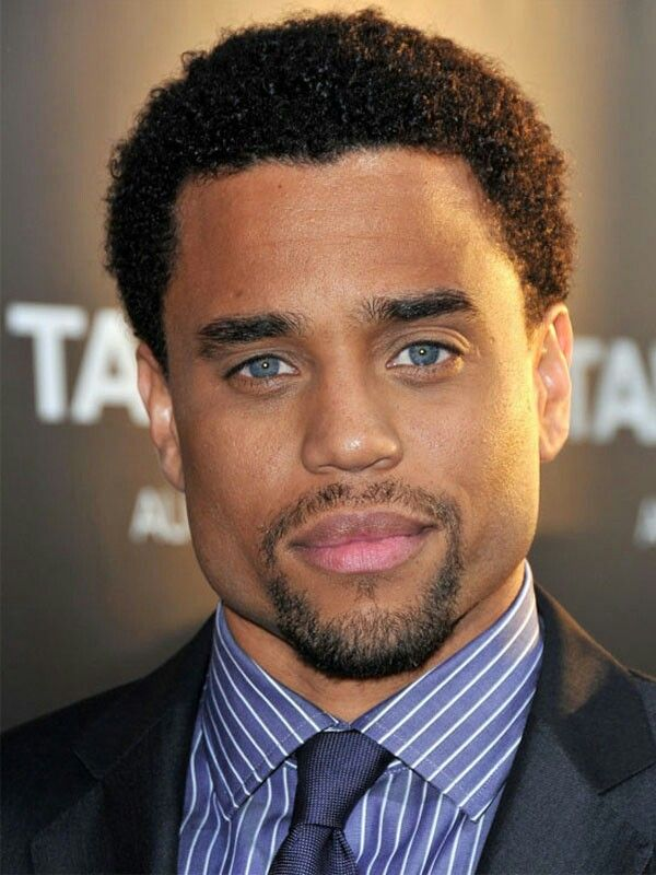Michael Ealy- his eyes are THE most beautiful eyes I've ever seen!