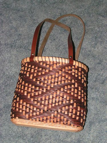 Flowing Twill Purse | Flickr - Photo Sharing!