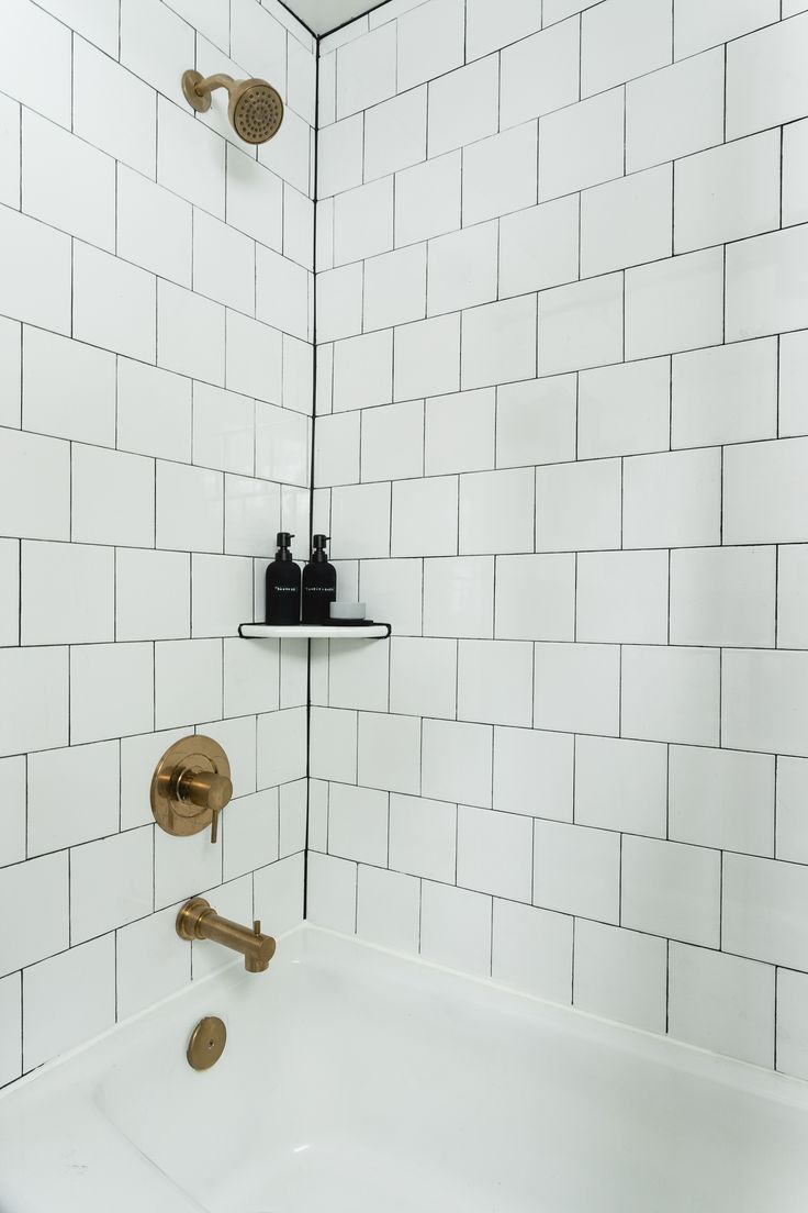 Try This Add A Corner Shelf To Your Shower Shower Corner Shelf Shower Shelves Corner Shelves