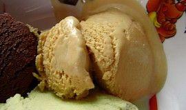Karamelová zmrzlina II.