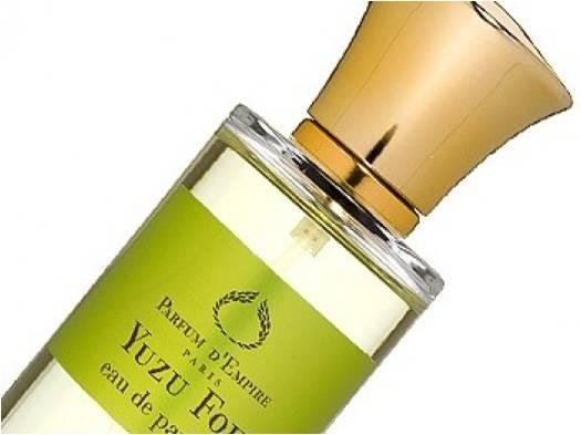 Perfume Fresco Yuzu Fou de Parfum DEmpire Paris http://belleza.tutunca.es/perfume-fresco-yuzu-fou-de-parfum-d-empire-paris