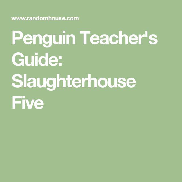 Slaughterhouse five essay topics